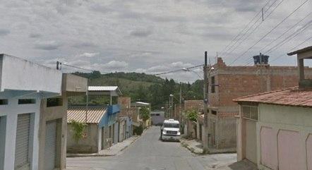 Criança foi morta no bairro São Salvador, em Betim