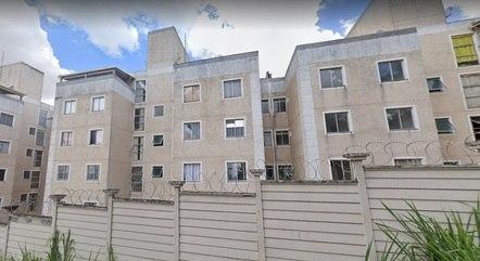 Crime aconteceu dentro de apartamento em BH