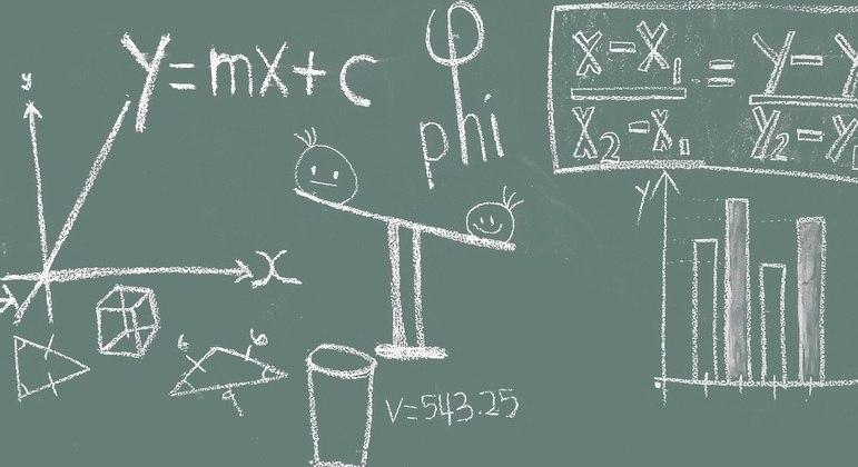 MEC oferece curso de matemática para estudantes e professores