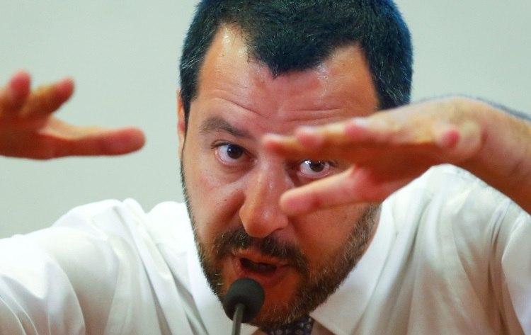 'Decreto Salvini' pode limitar concessão de cidadania italiana
