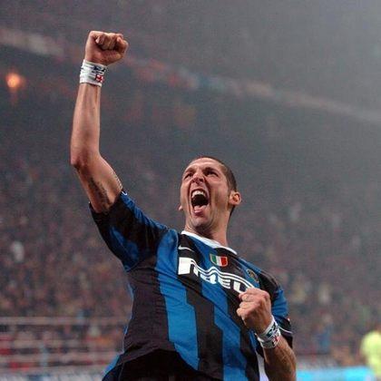 Materazzi anunciou sua aposentadoria quando jogava na Inter de Milão, mas voltou atrás na decisão em 2014, quando foi anunciado como novo reforço do Chennaiyin, da Índia