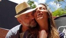 É o amor:Mateus Carrieri anuncia que vai se casar novamente