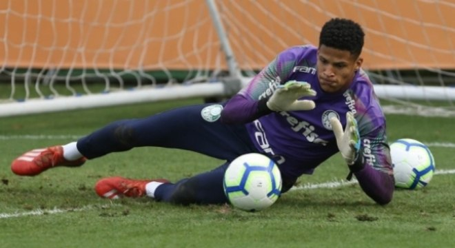 Mateus Oliveira Palmeiras
