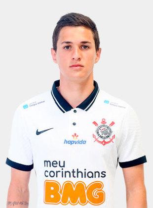 MATEUS VITAL - 7,5: Fez o primeiro gol e deu assistência para Rodrigo Varanda empatar a partida.