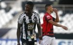 Com passagens por Grêmio e América-RJ, Babi, a partir desta terça, é jogador do Athletico ParanaenseLeia mais:Adriano briga com namorada em hotel de luxo e termina relação