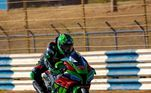 Matheus Barbosa, moto, superbike
