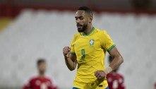 Seleção brasileira: Matheus Cunha é cortado por causa de lesão