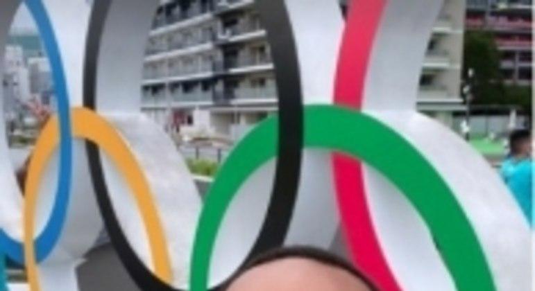 Matheus Cunha - Vila Olímpica