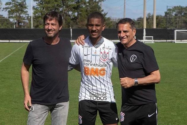 Matheus Davó - Apresentado em 13 de janeiro - Contratado junto ao Guarani, nunca teve uma sequência, nem antes nem depois da pausa. Há dois jogos não aparece entre os relacionados - Fez dois jogos oficiais na temporada, os dois como reserva.