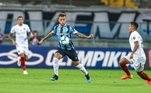 Matheus Henrique, Grêmio