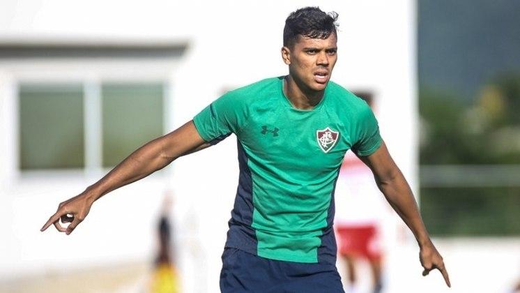 Matheus Pato - Artilheiro do Sub-23 e com contrato apenas até o fim deste mês, Matheus Pato é um nome antigo da base do Fluminense que fez a estreia pelo profissional apenas em 2020. Aos 25 anos, ele atuou por nove minutos na goleada por 5 a 1 contra o Bangu, no Carioca.