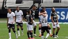 Corinthians bate Ponte Preta e conquista 1ª vitória no Paulista