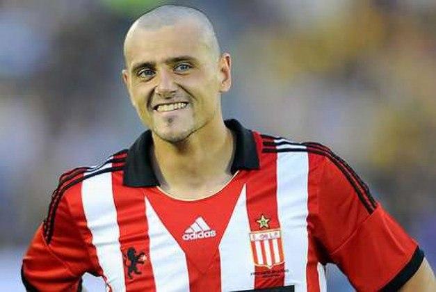 Matías Aguirregaray, lateral que já foi titular da seleção uruguaia, está sem clube desde que deixou o saudita Al-Fateh, em outubro de 2020.