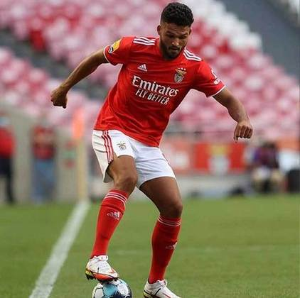 Matias Gonçalo Ramos: Benfica - 20 anos - atacante