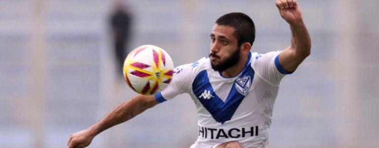 Matías Vargas, do Espanyol, tem contrato até 2024. O ponta de 23 anos começou no Vélez e vale 4 milhões de euros (R$ 26 milhões).