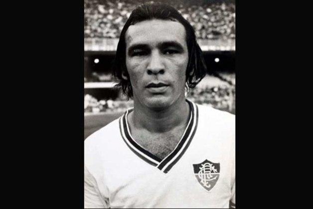 Mato Grosso do Sul: Dionísio, 33 gols