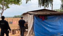 Trabalhadores alojados em curral e galinheiro são resgatados em MT