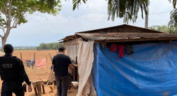 Ação no norte de Mato Grosso foi realizada entre 8 e 16 de setembro