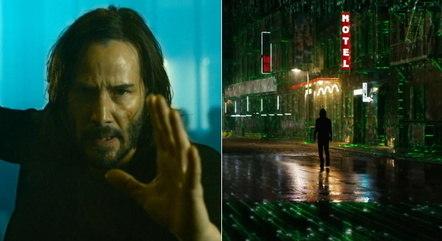 Quarto filme da franquia 'Matrix' tem estreia programada para dezembro deste ano