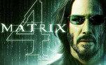 O quarto filme da franquia Matrix estava previsto para maio de 2021. No entanto, com o surto da covid-19, passou para dezembro do mesmo ano