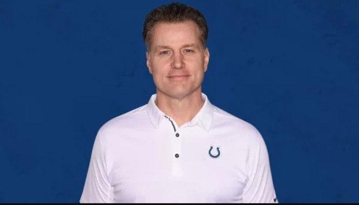 Matt Eberflus – Coordenador defensivo do Indianapolis Colts: Transformou a defesa da equipe de Indiana numa das melhores da liga e responsável por carregar o time aos playoffs.
