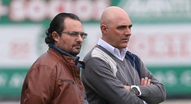 Apesar de próximo de Mattos, Galiotte não pode abrir mão de R$ 17 milhões