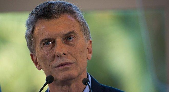 Macri tem cada vez menos opções para resolver o problema de falta de confiança na Argentina