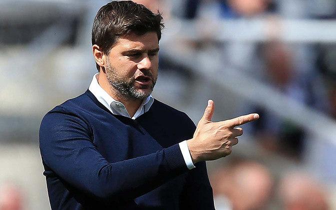 Mauricio Pochettino: O argentino de 48 anos está sem clube depois de cinco temporadas dirigindo o Tottenham
