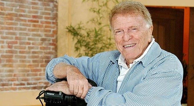 Ex-diretor participou da história da TV brasileira