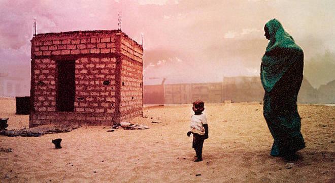 Muitas crianças na Mauritânia ainda nascem como escravas