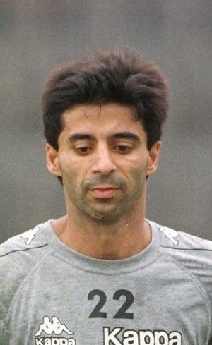 Vasco foi um dos clubes de Galvão