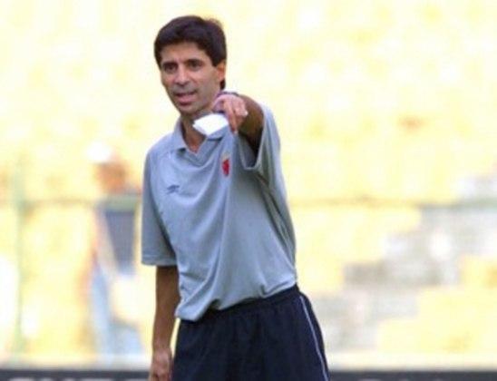Mauro Galvão - Vasco