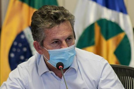 Mendes está internado em um hospital em São Paulo