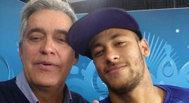 A cúpula da Globo demitiu Mauro Naves. Por acreditar que abafou acusação de estupro