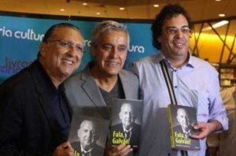 Galvão e Casagrande tentam ajudar Mauro Naves