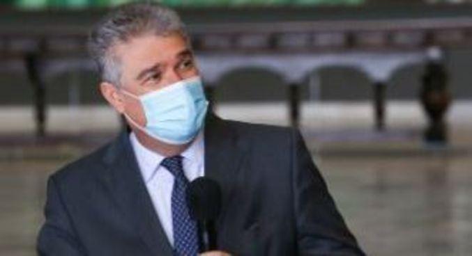 Secretário Mauro Ricardo é tido como  o 'mãos de tesoura' por ajuste fiscal em SP
