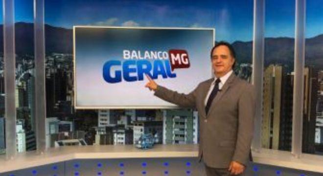 Mauro Tramonte apresenta o BG em BH