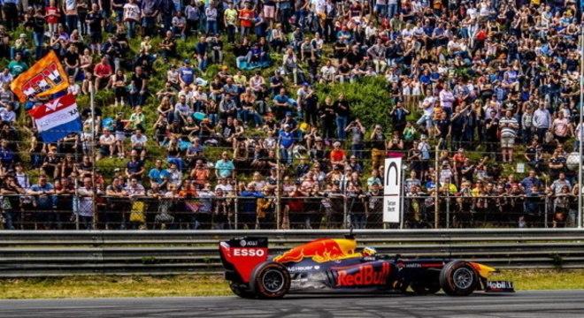 GP da Holanda, no Circuito de Zandvoort, só deve acontecer em 2021