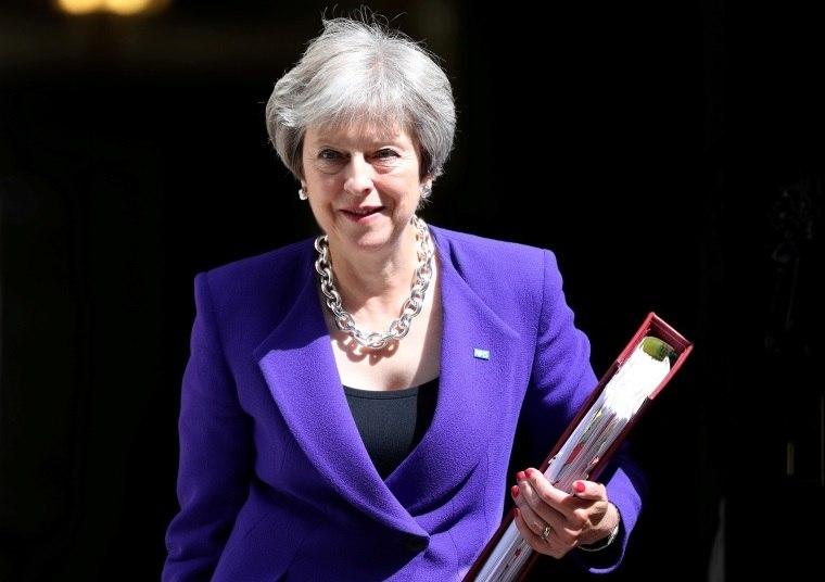 Britânico é condenado por tramar assassinato de premiê Theresa May