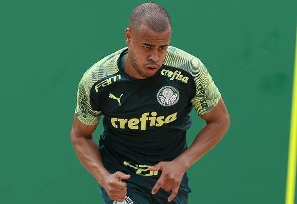 MAYKE- Palmeiras (C$ 6,87) - Bom potencial para manter saldo de gols contra o Sport no Allianz Parque. Tem média de três desarmes por jogo e não negativou nas cinco partidas que realizou.