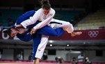 Mayra Aguiar luta com a alemã Anna-Maria Wagner