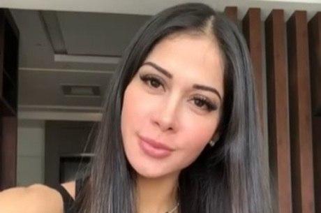 Mayra vai escolher dois fãs para curtir fim de semana