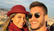 'Sempre vai perder quem te perde', declara Arthur Aguiar à Mayra Cardi