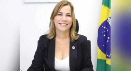 Mayra é conhecida como defensora da cloroquina