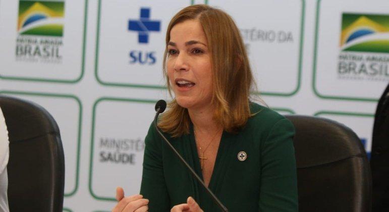 Defesa da secretária de Gestão do Trabalho alega que a situação dela é idêntica à do ex-ministro