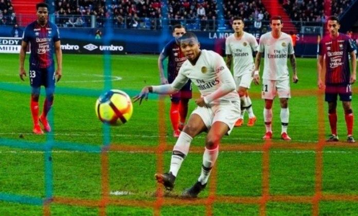 Mbappé foi decisivo