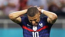 França perdoa Mbappé. Sabe o quanto precisa dele na Copa do Qatar