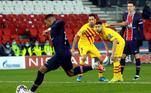 Mbappé, Mbappe, Barcelona, PSG