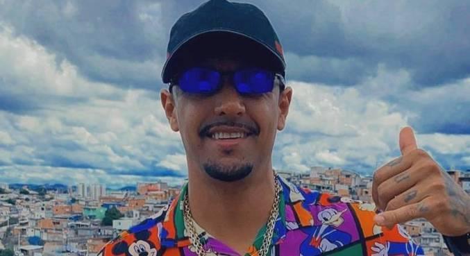 Funkeiro e rapper gravou vídeo para ajudar menino preso em tonel