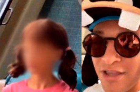 MC Gui pediu desculpas após vídeo causar polêmica